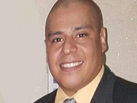 Ramiro Alvarez    Vice President