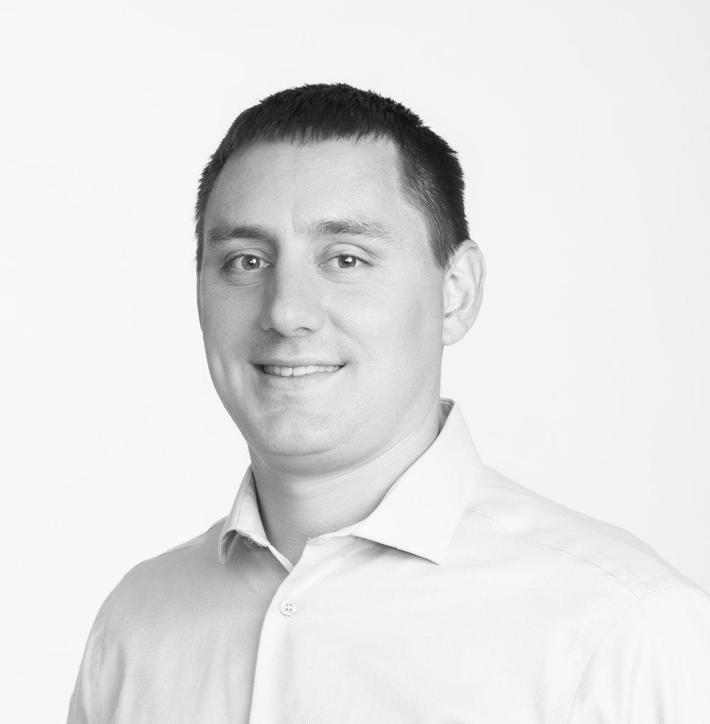 David Munn, CFP / President