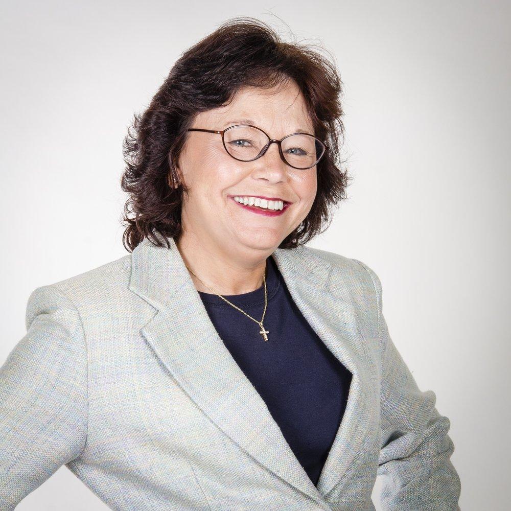 Sarah Berndt