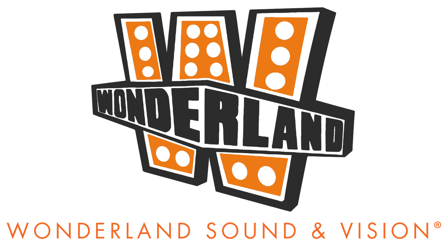 Wonderland Sound and Vision