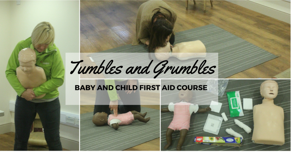 Tumbles-Grumble-paediatric-first-aid--sprog-on-the-tyne-north-east