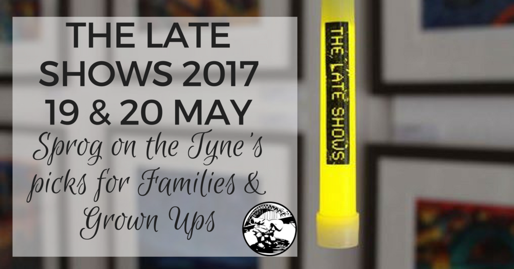 Late Show for families and children