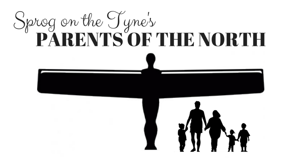 Parents of the North Sprog on the Tyne Recommendations Reader