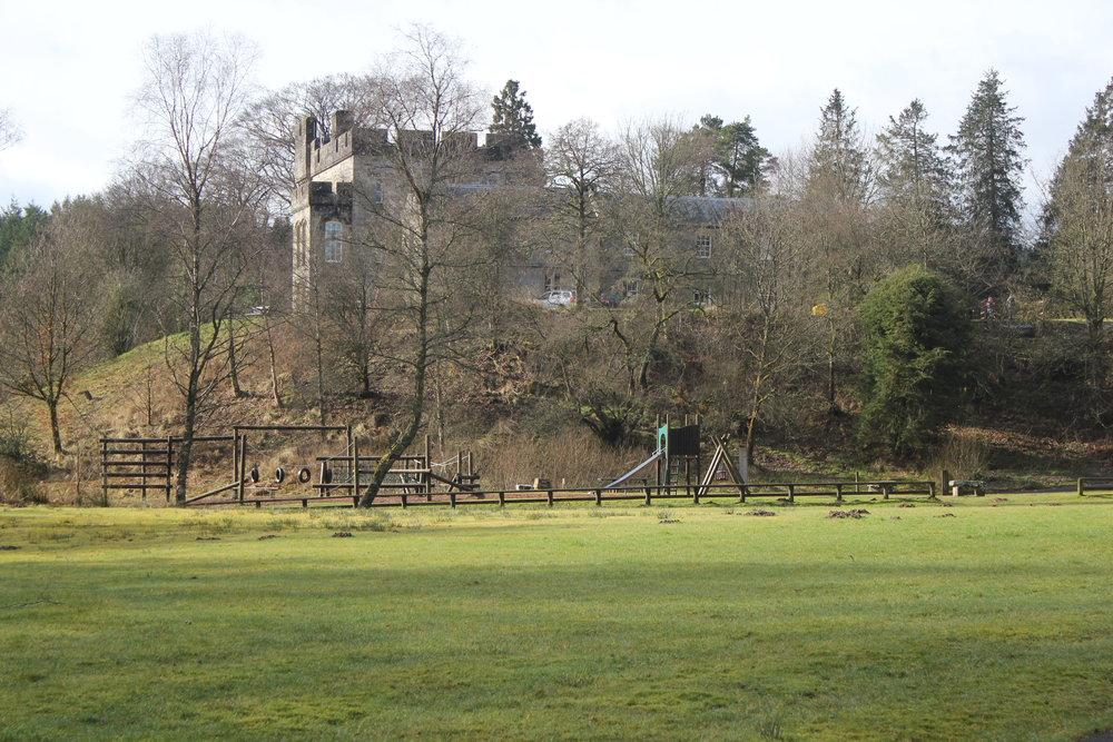 Kielder forest go wild places to take the kids