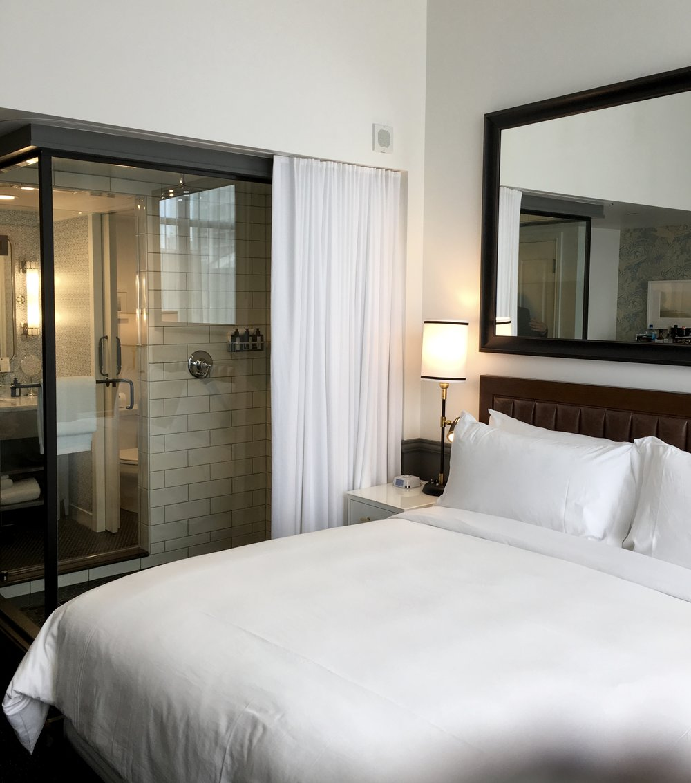 New York Accessories For Bedroom Pendry Hotel San Diego Putnam Travels