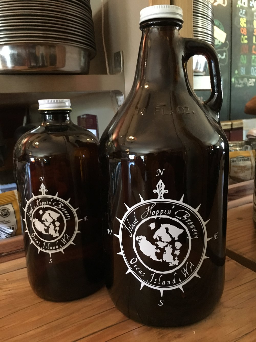 Growlers to Go
