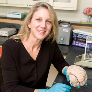 Lise Eliot, Neuroscientist