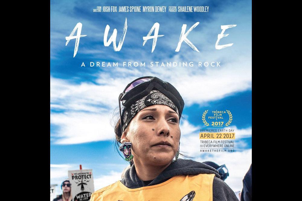 AWAKE  [Trailer]