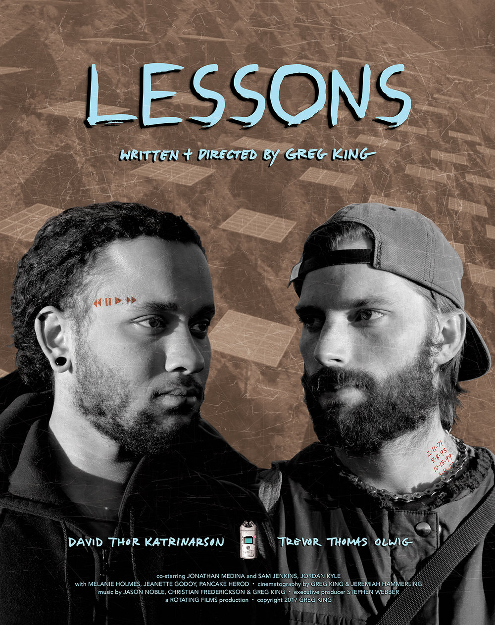 LESSONS  [Full Film]