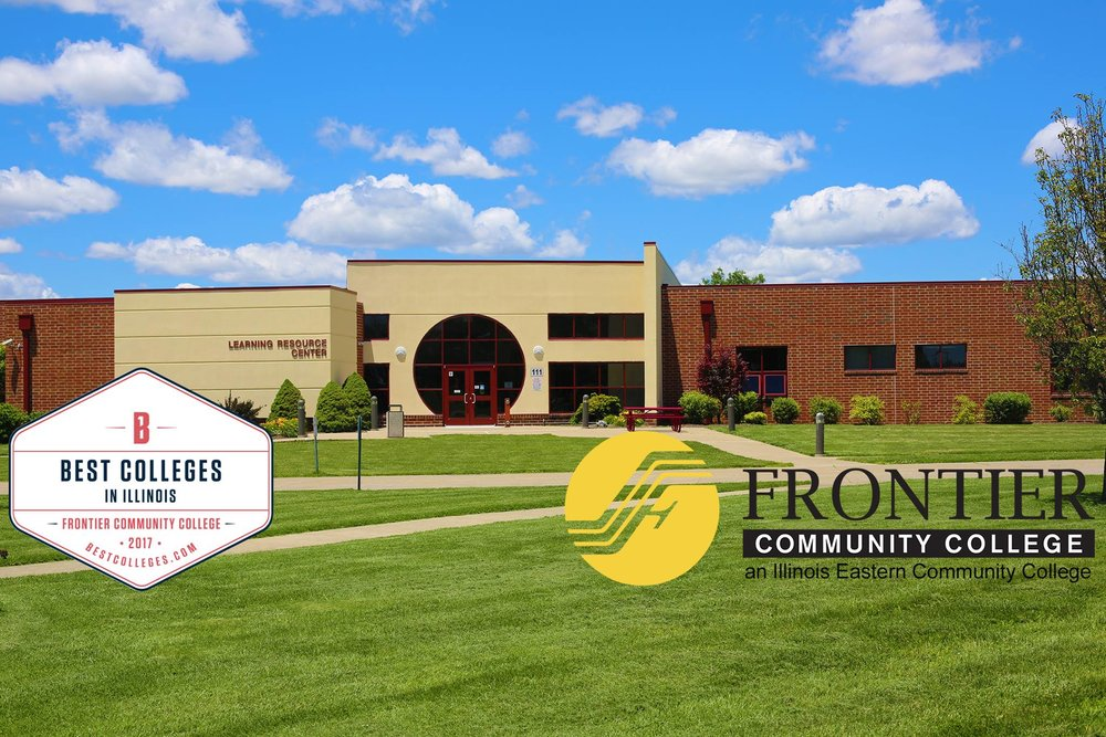 frontier community college fairfield il
