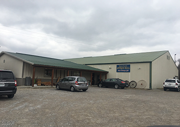 749 & 750 County Road 2550 North  - Great Business Opportunity
