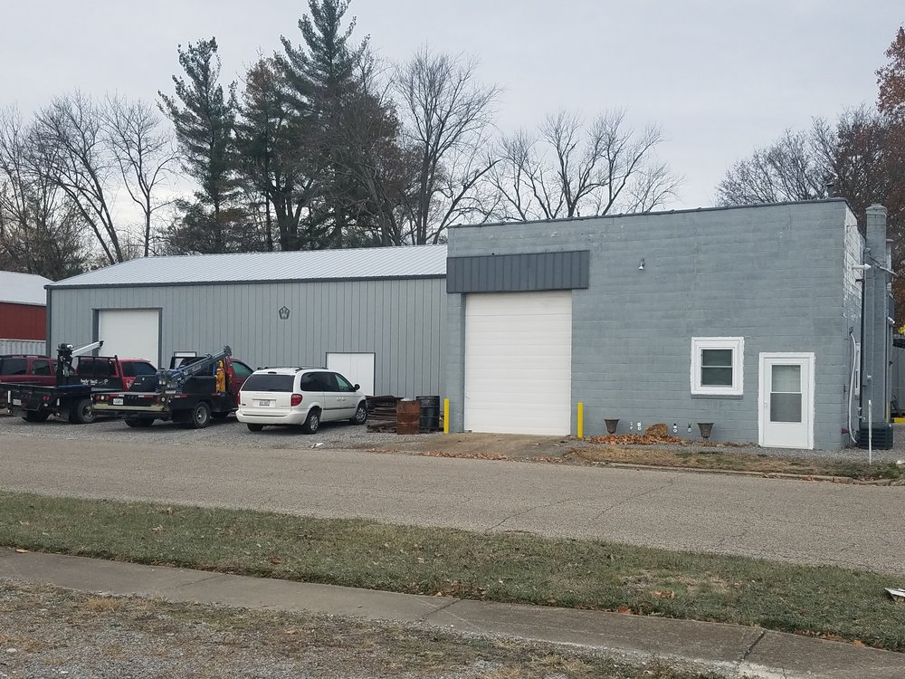 Parrent Electric Motors, LLC's Newly Expanded Machine Shop