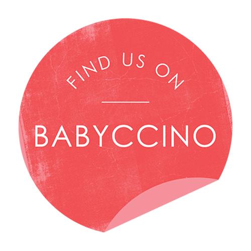 Now On Babyccino January Moon