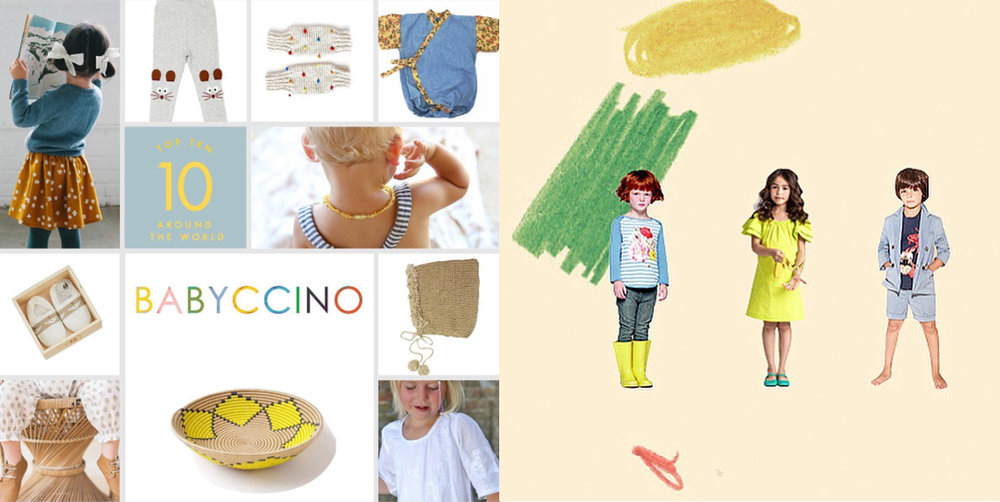 Babyccino Kids, Maisonette