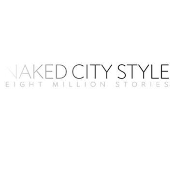 Naked City Style