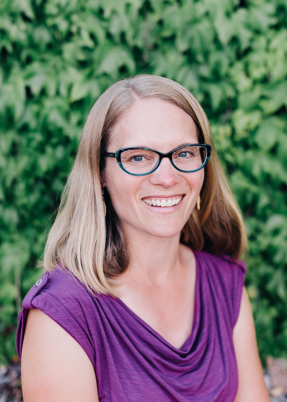 Anna Diem, MA CCC-SLP Anna@gorgeplayworks.com