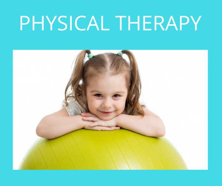 At Play Works, our pediatric PT provides care through individualized programs designed to achieve patient and family specific goals in a developmentally appropriate manner.