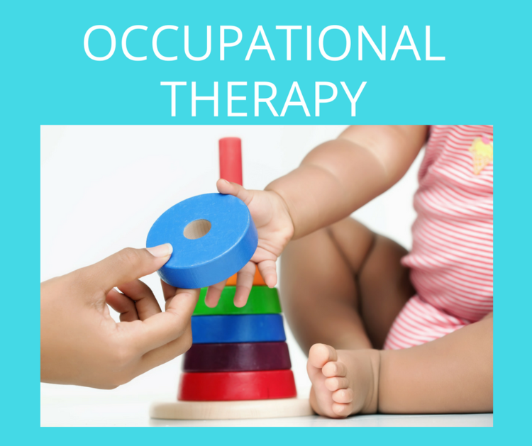 Our Pediatric OTs focus on achieving functional independence by addressing perceptual motor skills, fine motor skills, strength and coordination, sensory integration and self care activities.