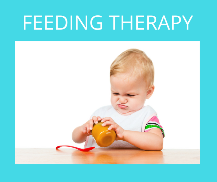 The Feeding Disorders Program at Play Works is a multidisciplinary team consisting of Registered Dietitians, Occupational Therapists and Speech/language Pathologists
