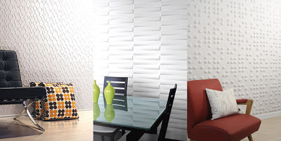 These Wall Flat Patterns Available At Inhabit Living Are An Absolutely  Gorgeous And Green Solution For Any Modern Home. Although The Name Is A Bit  Of A ...