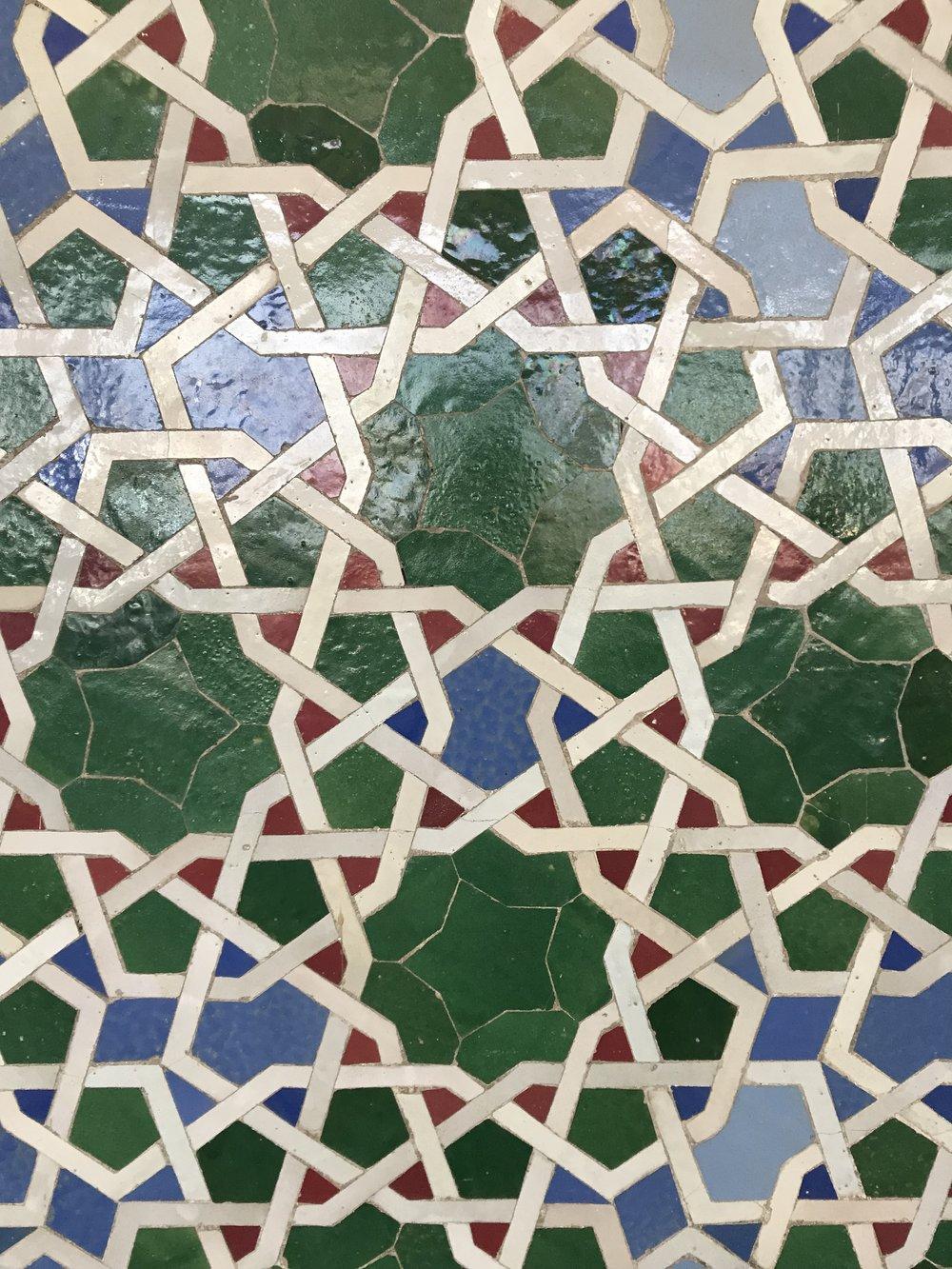 casablanca airport tile.JPG