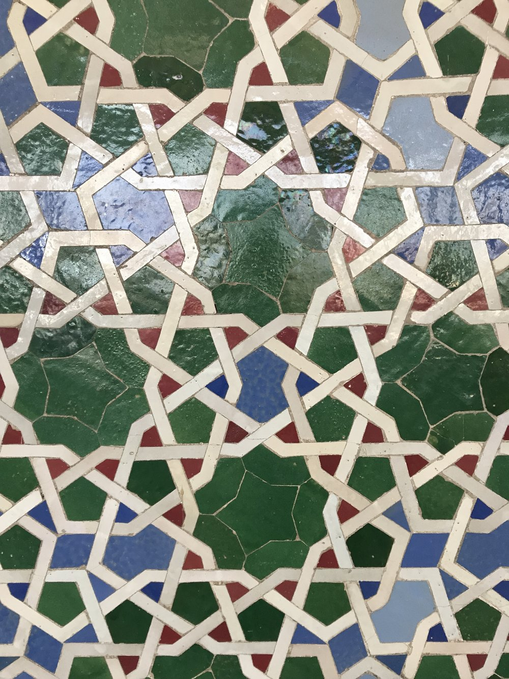 casablanca airport tile.JPG