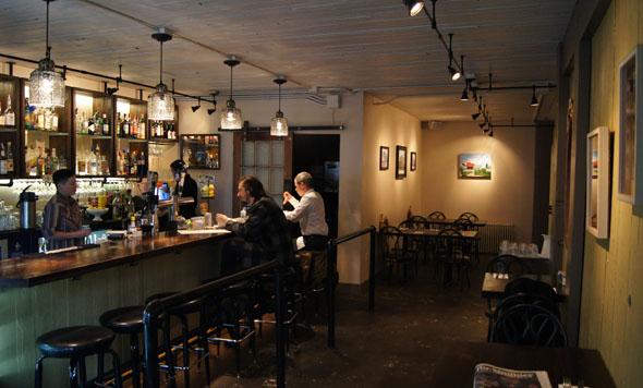 Cafe Petirosso