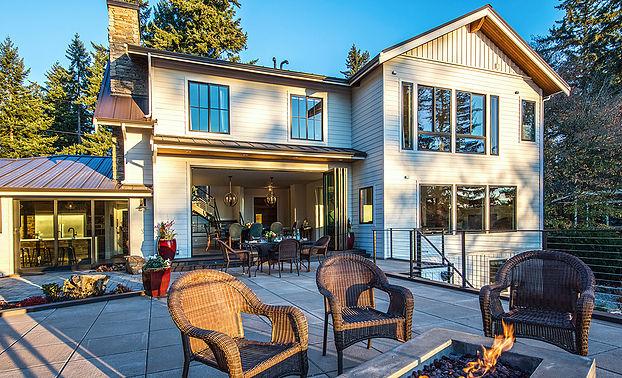 Bellevue Modern Farmhouse