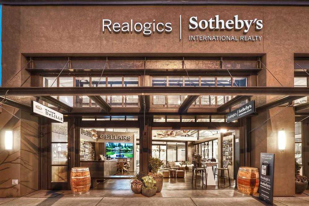 Realogics Sotheby's