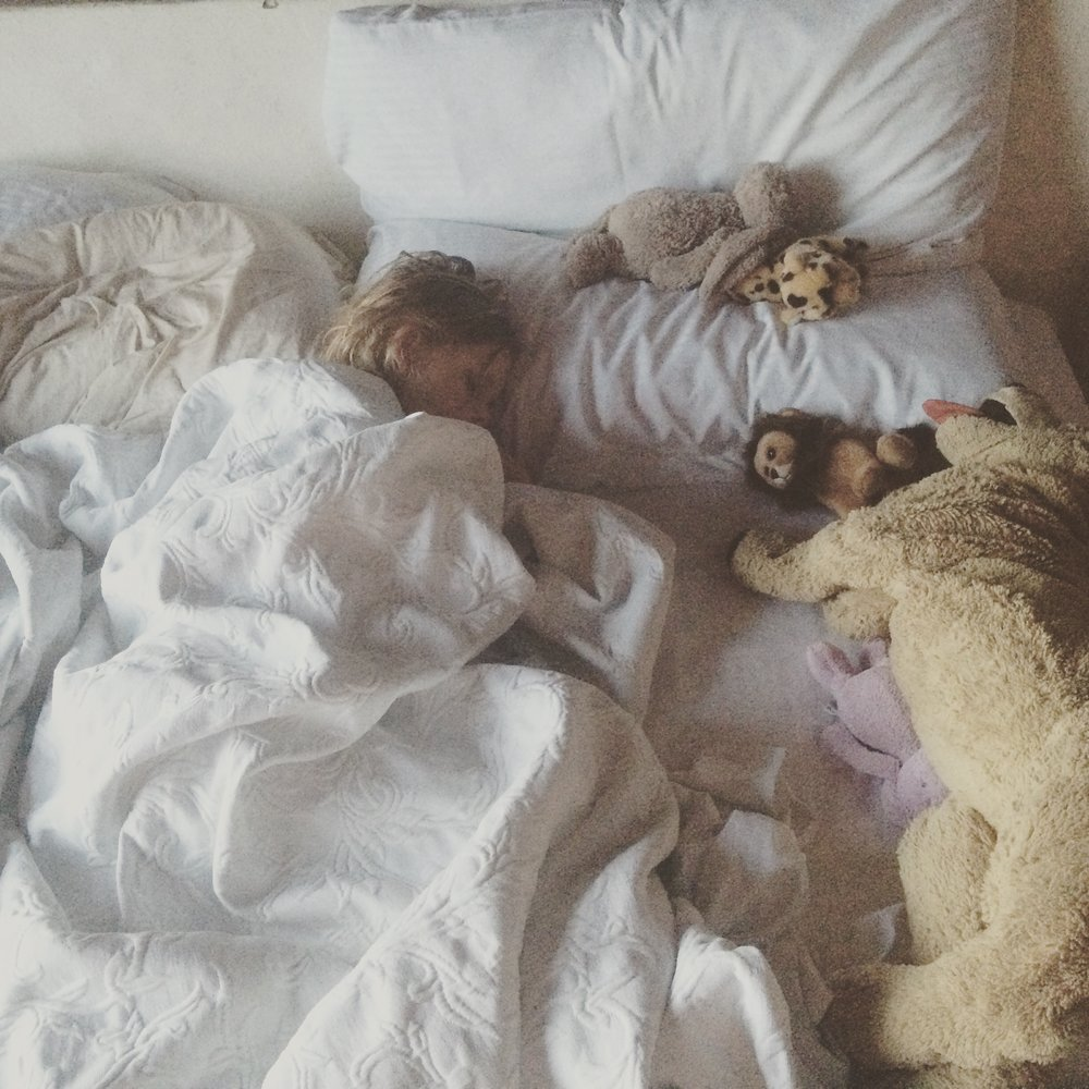 make YOUR BEDROOM a sleep SANCTUARY