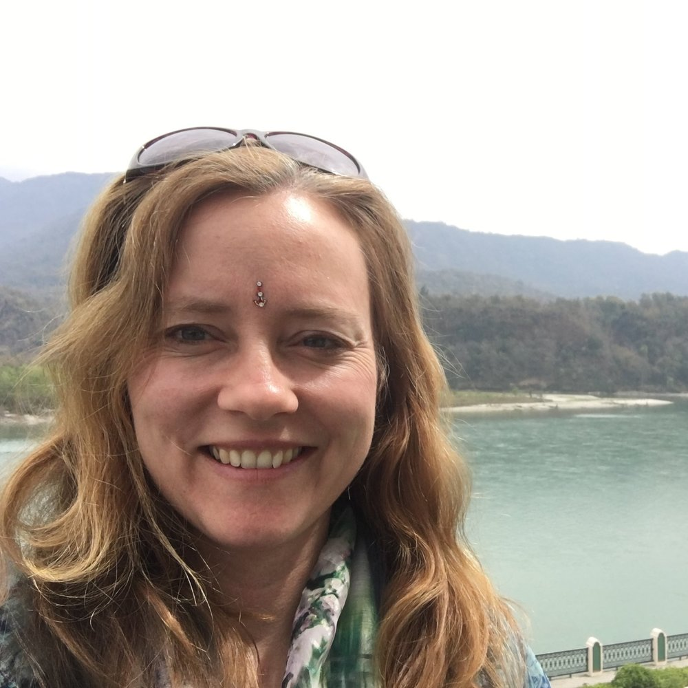 Leigh Shand   has been practicing yoga and mindfulness for over 10 years. is a Certified Ayurvedic Yoga Therapist and Certified Ayurvedic Life-Style Consultant
