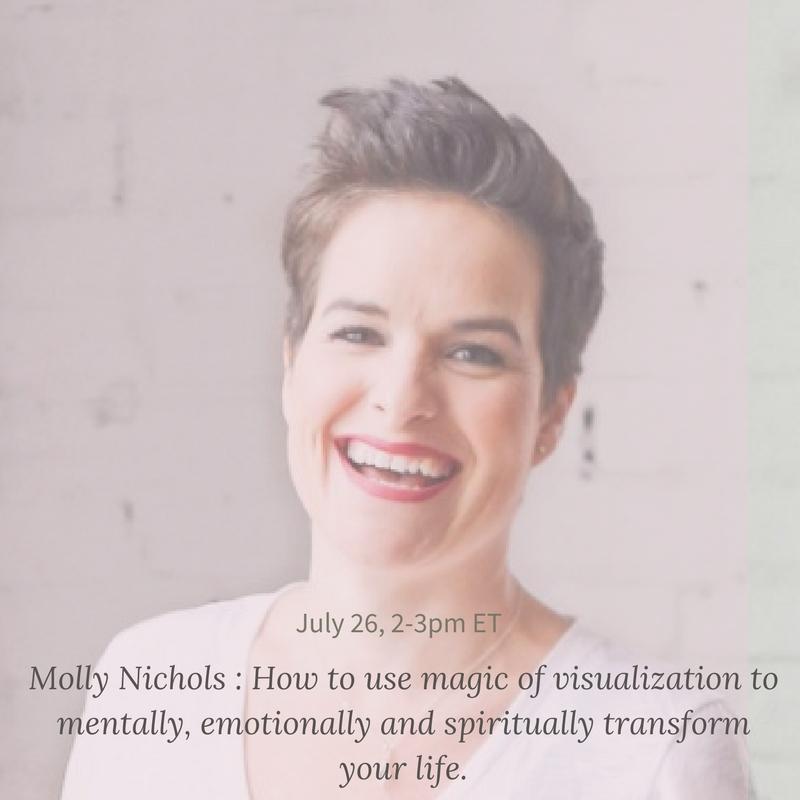 Molly Nichols