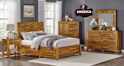 Bedroom Furniture — Factory Direct Furniture Store ...