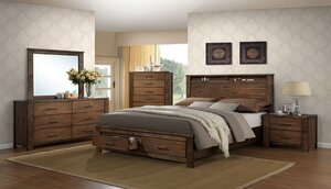 Bedroom Furniture Factory Direct Furniture Store - Oakridge bedroom furniture