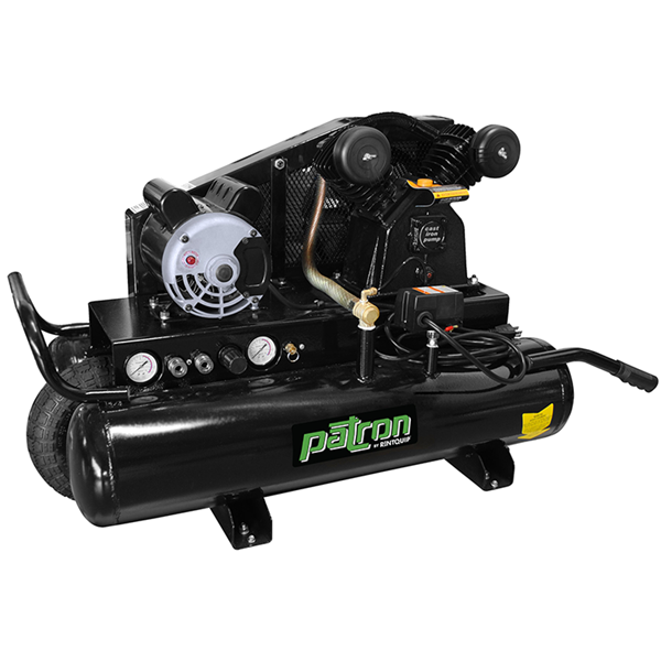 Air Compressor and Air Tools