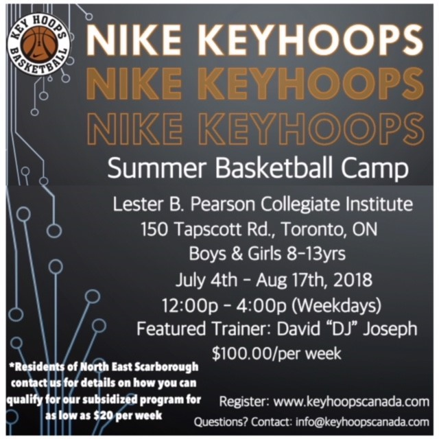 Key hoops summer training camp from july 3rd to august 17th 12 4pm pearson camp flyer g publicscrutiny Image collections