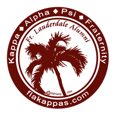 Fort Lauderdale Kappas Alumni Chapter
