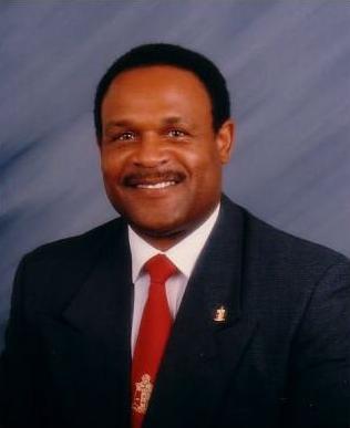 Vice-President • Felix Jackson