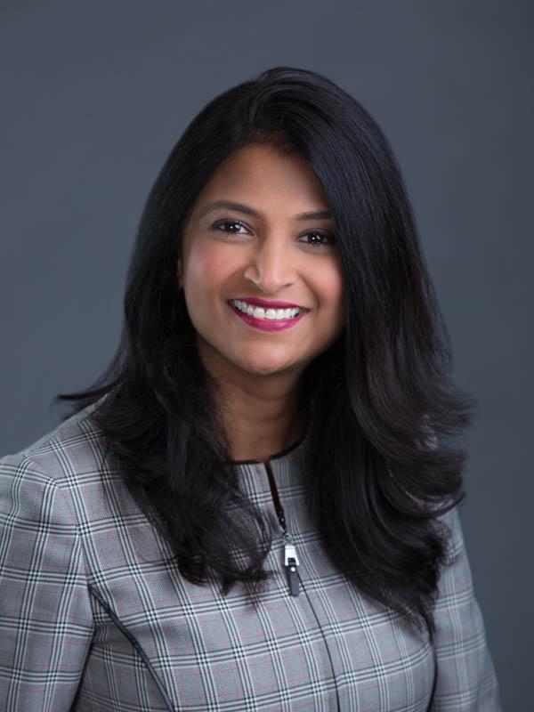 Sonia S. Shah