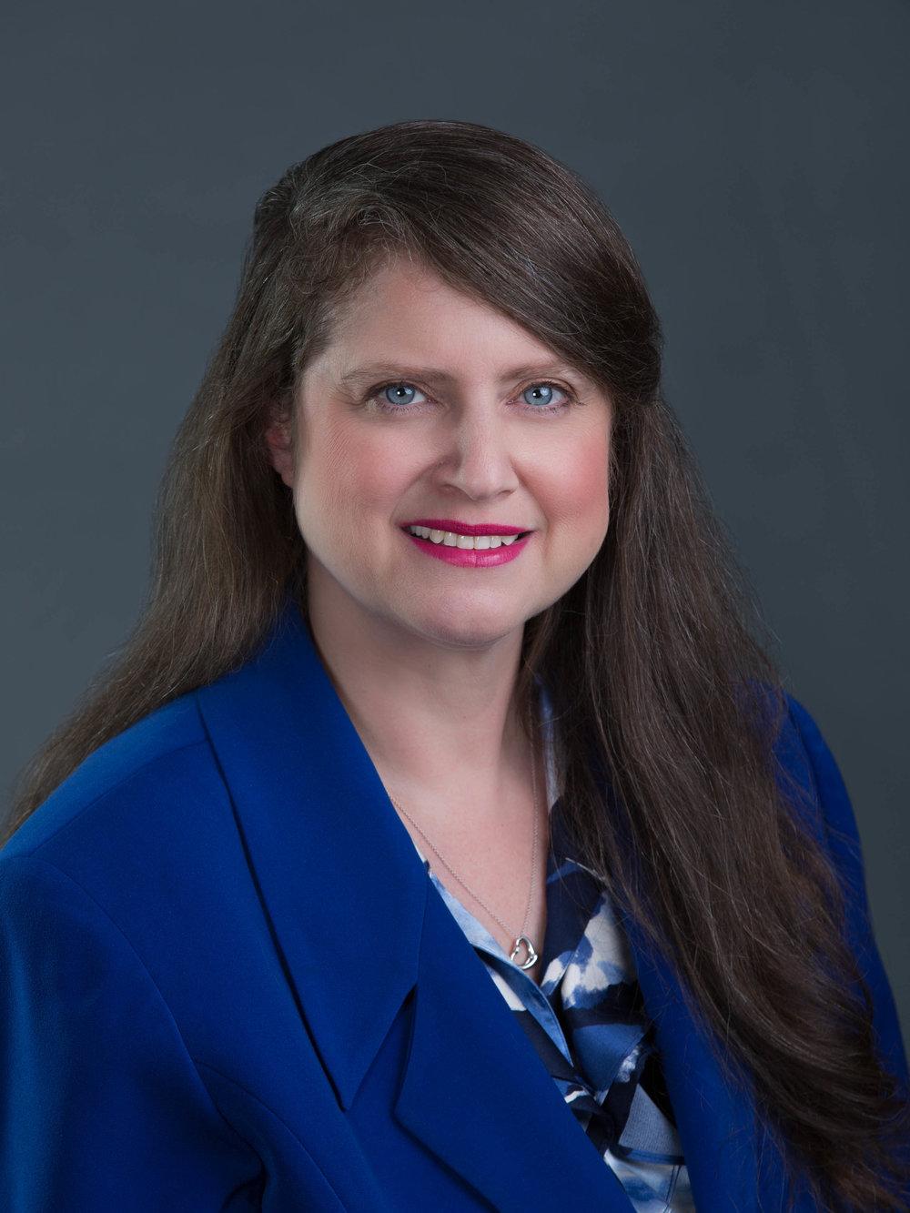 Sarahann Shapiro