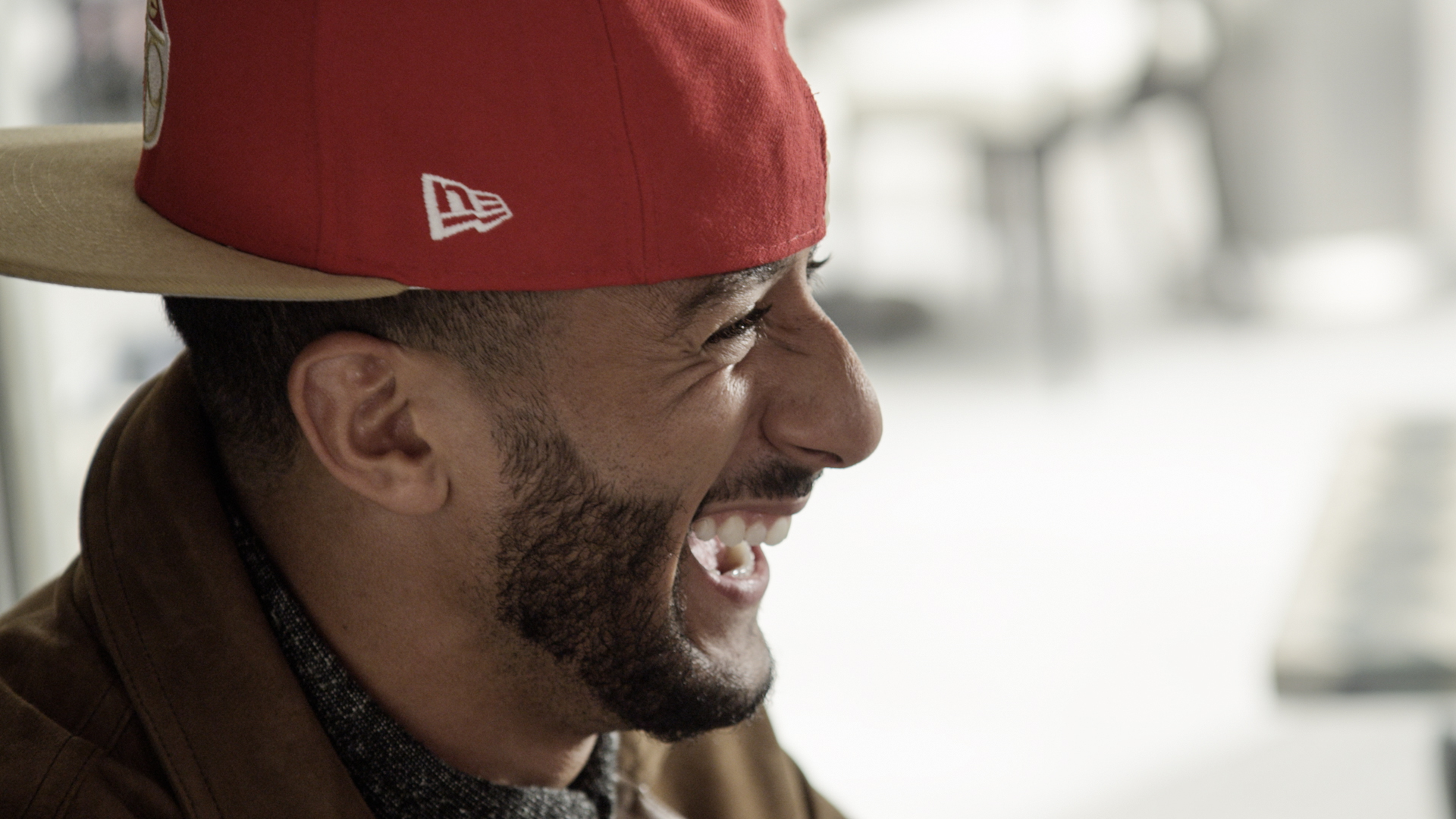 600173b6f COLIN KAEPERNICK  NEW ERA LIFESTYLE COLLECTION — CUMBO