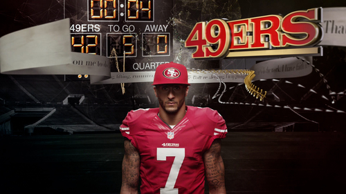 66409da1b COLIN KAEPERNICK  SPEAK WITH YOUR CAP