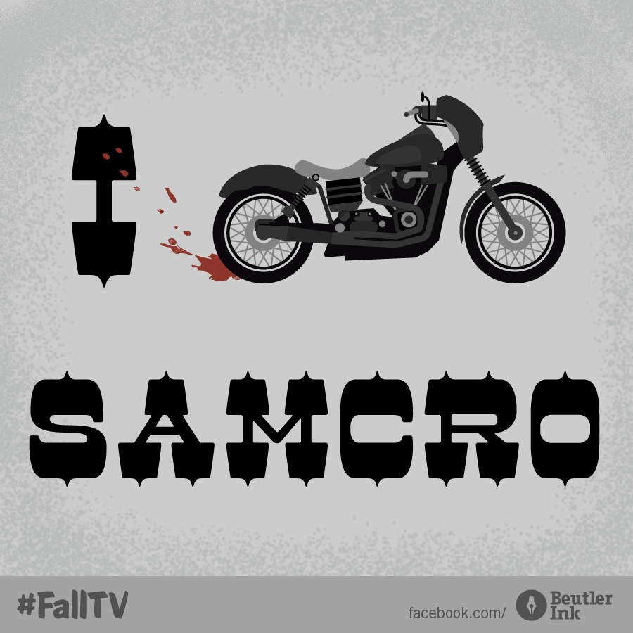 I moto SAMCRO