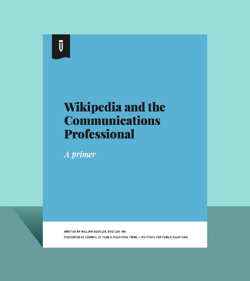 Wiki Primer
