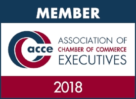Beutler Ink is a proud member of the Association of Chamber of Commerce Executives