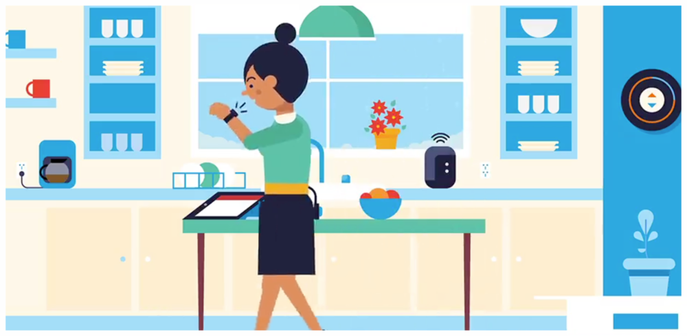 Consumer Trade Association - In our latest animation project, we partnered with the CTA to create a video explaining how tariffs force shoppers to pay more.Learn more