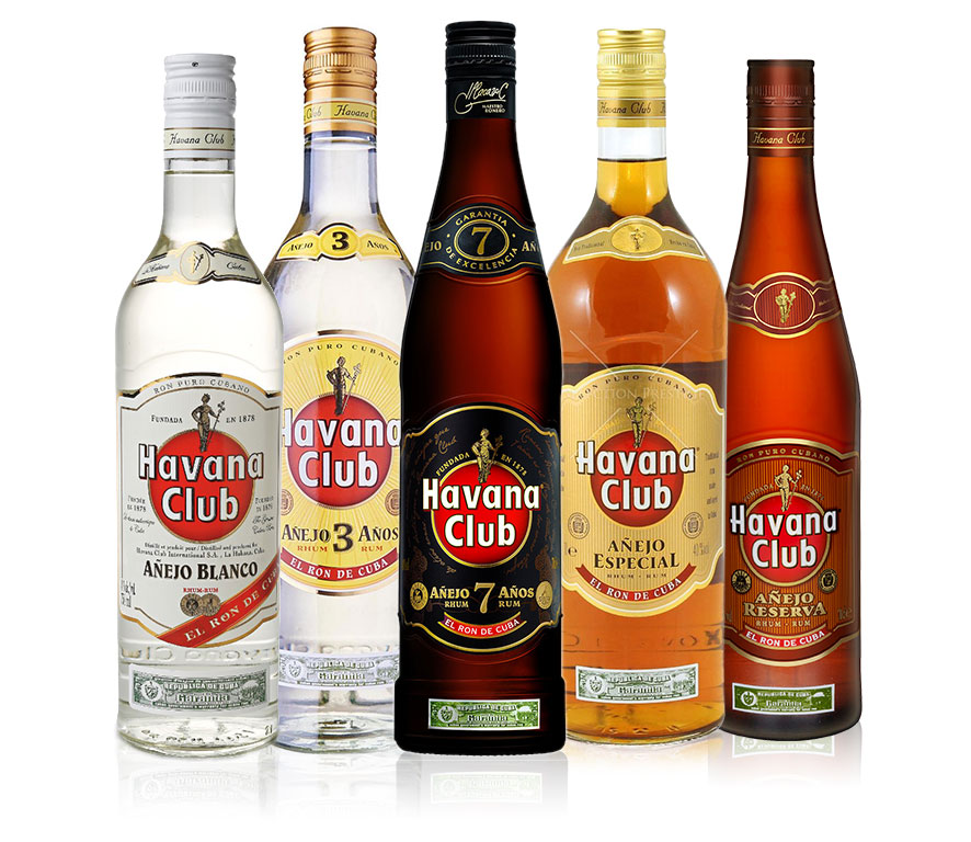 Includes the top five most popular rums from Cuba in 1 Liter bottles: Anejo Blanco, Anejo Aged 3 Years, Anejo Especial, Anejo Reserva and their top-shelf Anejo 7 Anos. Must be 21 or over to enter. Ticket sales are non-refundable.