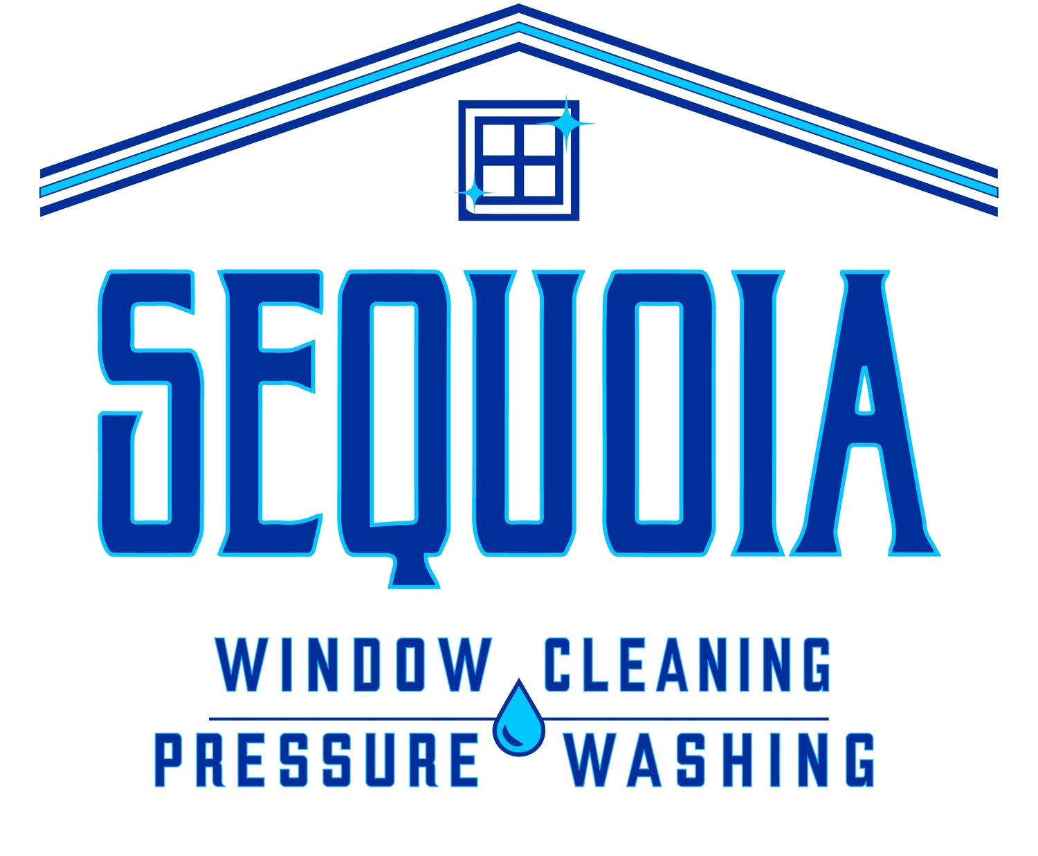 Sequoia Window Cleaning & Pressure Washing