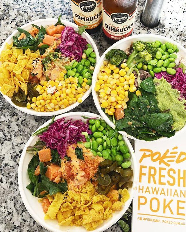 Feast with your eyes. 😛 via @girlswhofeast #pokedau
