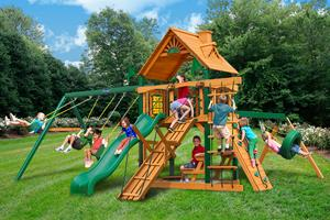 Cedar Built - Wooden playset - Acadia.jpg